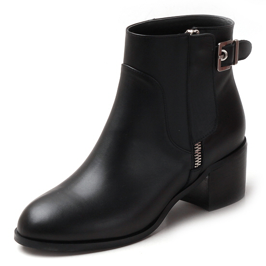 Ankle boots_Nelly R1161_5cm