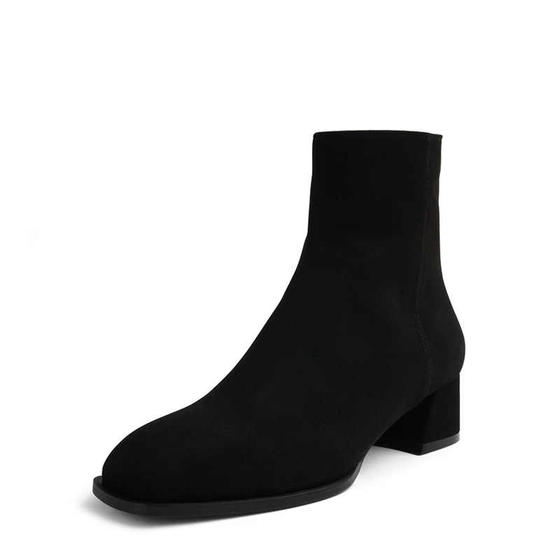 Ankle boots_Shay R1806_4cm