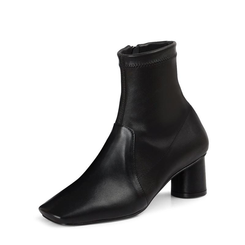 Ankle boots_Otria R2083b_5cm