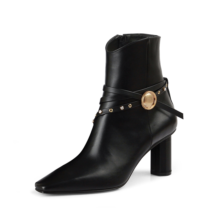 Ankle boots_Marly RPL292b_7cm