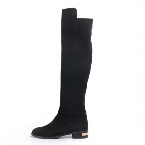 Thigh high boots_Lanzo R1379_3cm