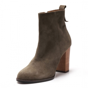 Ankle boots_Nevia R1358_6/7/8/9cm