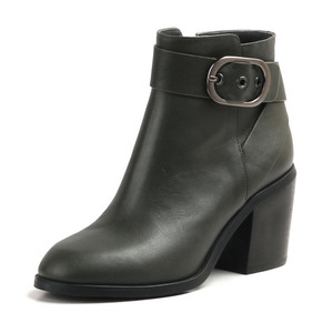 Ankle boots_Chunk RPL074_7cm