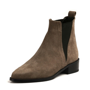 Ankle boots_Leto R1534_3cm