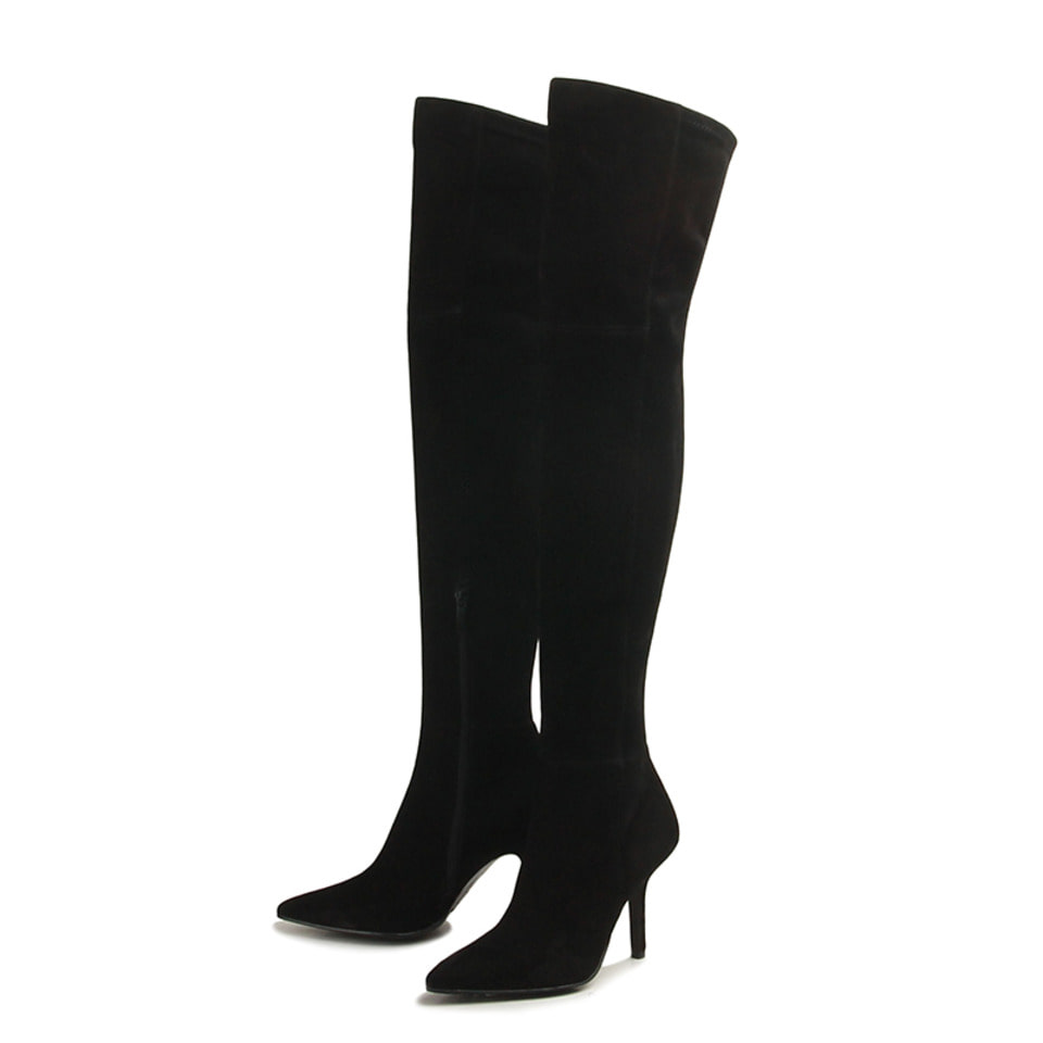 Thigh high boots_Hila R1692_8/9cm