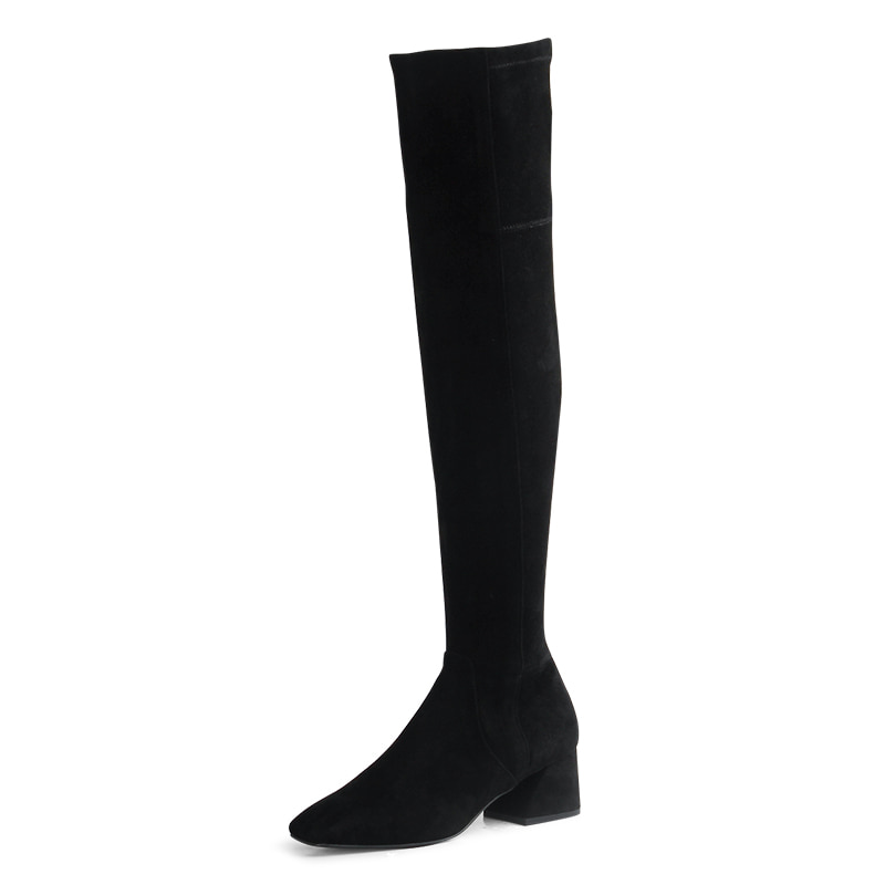 Thigh high boots_Doub Rb1852_5cm