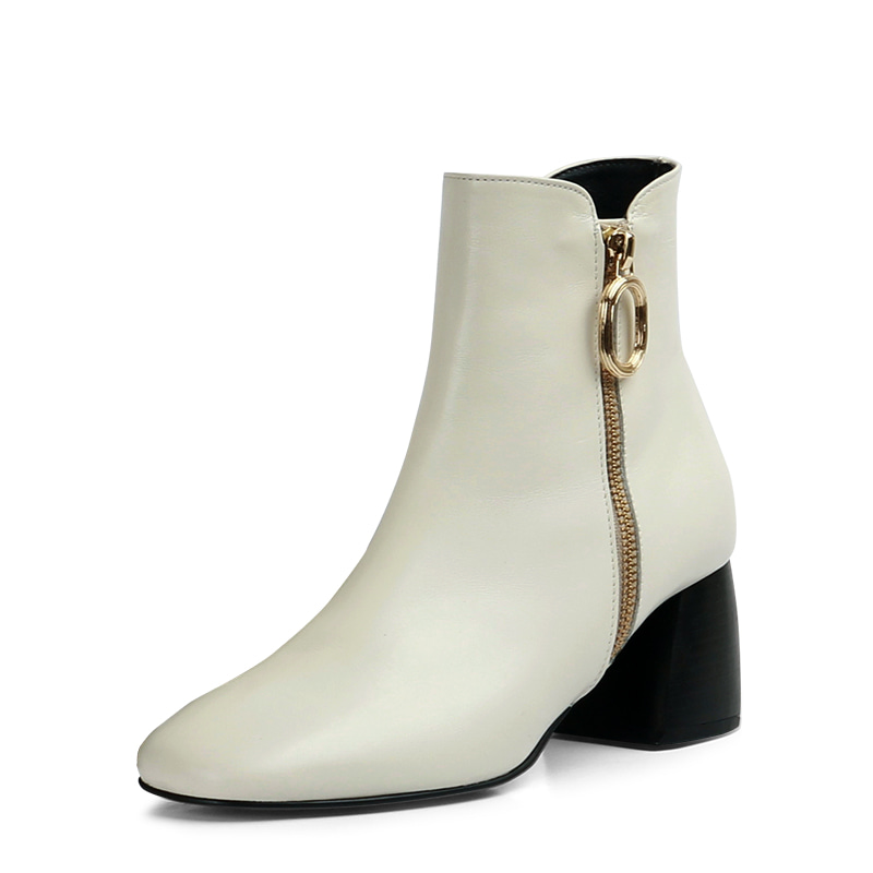 Ankle boots_Berio RPLb248_6cm