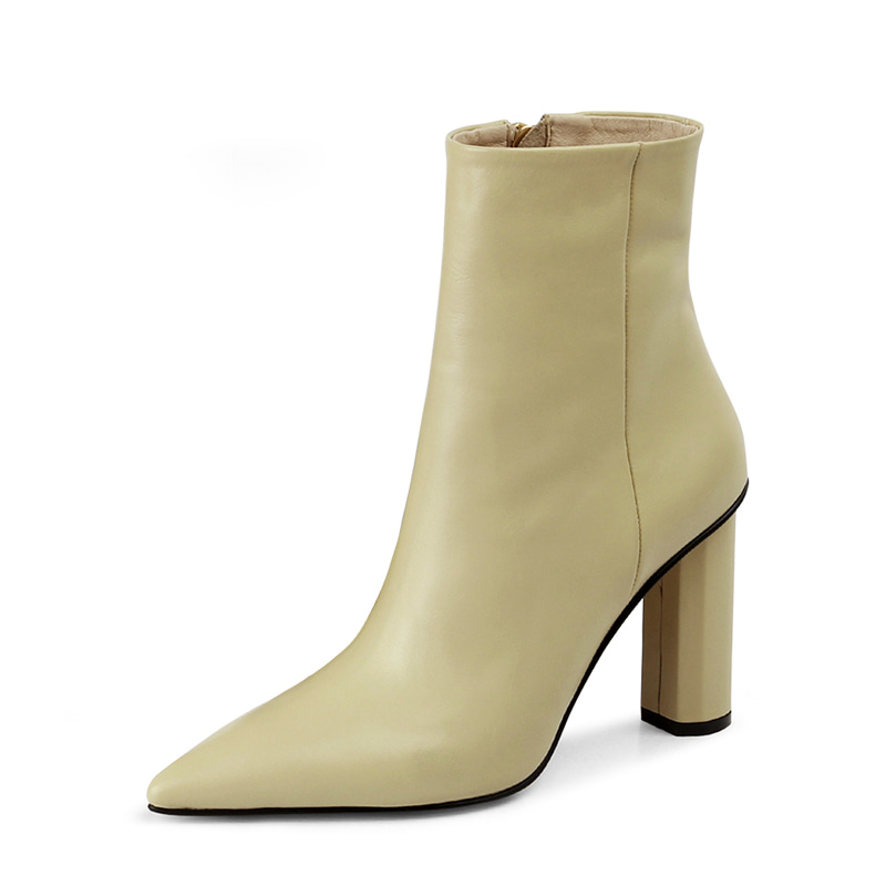 Ankle boots_Sonell R2060b_7/8/9cm