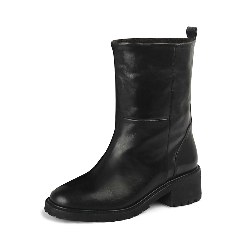 Ankle boots_Oleta R2319b_5cm